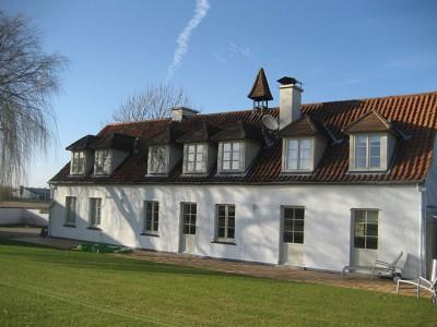 Renovation Zwevegem